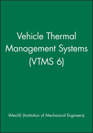 Vehicle Thermal Management Systems (VTMS 6)