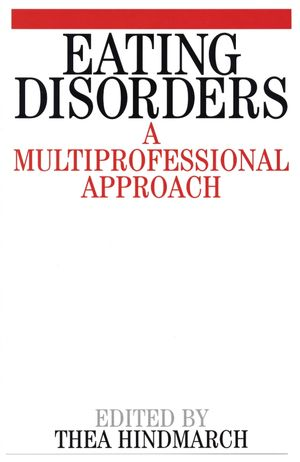 Eating Disorders: A Multiprofessional Approach