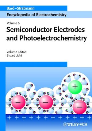 Semiconductor Electrodes and Photoelectrochemistry (3527303987) cover image