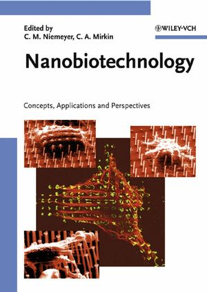 Nanobiotechnology: Concepts, Applications and Perspectives