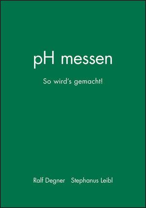 pH messen: So wird's gemacht!