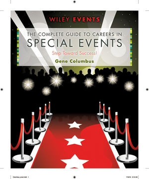The Complete Guide to Careers in Special Events (EHEP001787) cover image