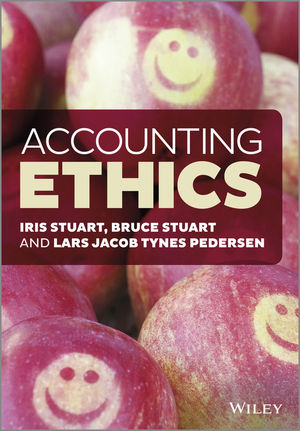 Accounting Ethics (EHEP003187) cover image