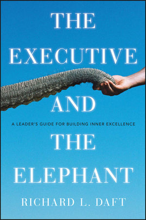 The Executive and the Elephant: A Leader
