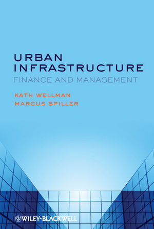 Urban Infrastructure: Finance and Management