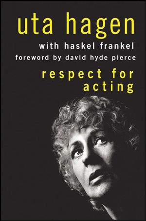 Respect for Acting, 2nd Edition (0470730188) cover image