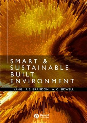 Smart and Sustainable Built Environments