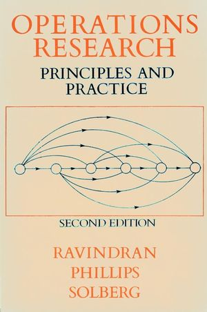 Operations Research: Principles and Practice, 2nd Edition