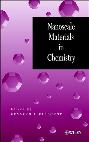 Nanoscale Materials in Chemistry (0471460788) cover image