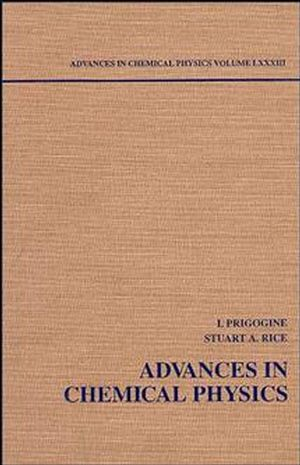 Advances in Chemical Physics, Volume 83