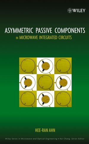 Asymmetric Passive Components in Microwave Integrated Circuits