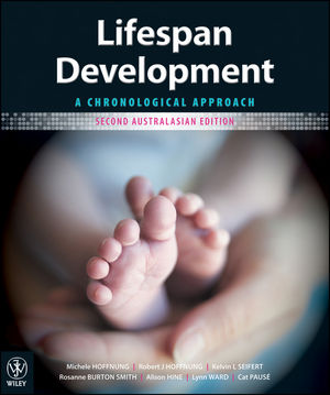 Lifespan Development: A Chronological Approach, 2nd Australasian Edition