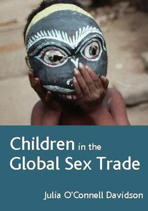 Children in the Global Sex Trade (0745629288) cover image