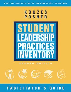 The Student Leadership Practices Inventory (LPI), The Facilitator