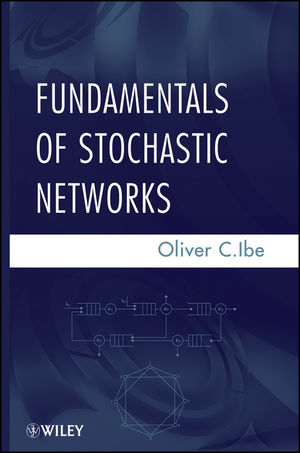 Fundamentals of Stochastic Networks (1118092988) cover image