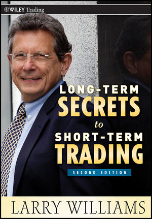 Long-Term Secrets to Short-Term Trading, 2nd Edition (1118184688) cover image