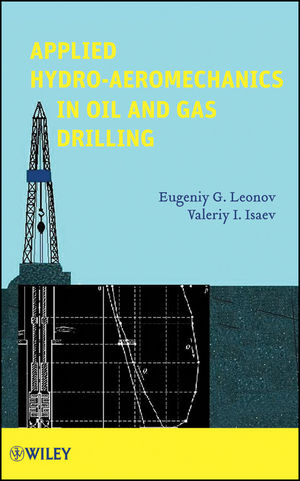 Applied Hydroaeromechanics in Oil and Gas Drilling (1118209788) cover image