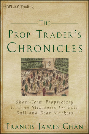 The Prop Trader