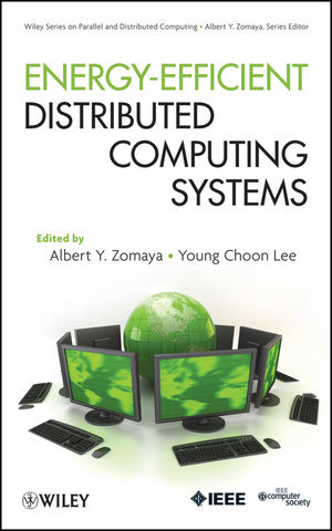 Energy Efficient Distributed Computing Systems (1118341988) cover image