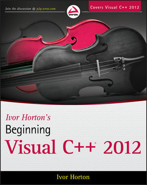 Code and Exercise Solutions for Horton's Beginning Visual C++ 2012