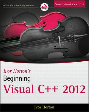 Ivor Horton