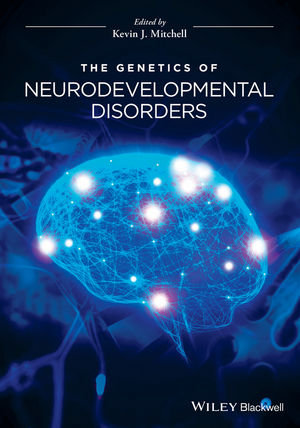 The Genetics of Neurodevelopmental Disorders