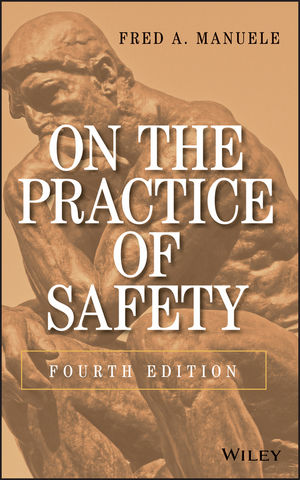 On the Practice of Safety, 4th Edition (1118574788) cover image