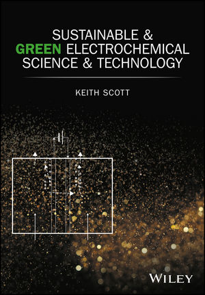 Sustainable and Green Electrochemical Science and Technology (1118698088) cover image