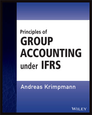 Principles of Group Accounting under IFRS (1118751388) cover image