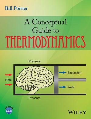 A Conceptual Guide to Thermodynamics (1118840488) cover image