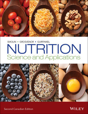 Nutrition: Science and Applications, 2nd Canadian Edition