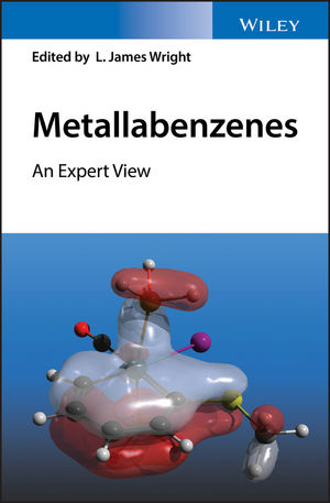 Metallabenzenes: An Expert View (1119068088) cover image