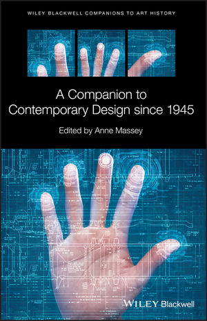 A Companion to Contemporary Design since 1945