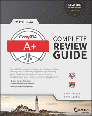 CompTIA A+ Complete Study Guide, Deluxe Edition Test ...