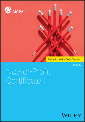 Not-for-Profit Certificate II