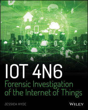IoT 4n6: Forensic Investigation of the Internet of Things