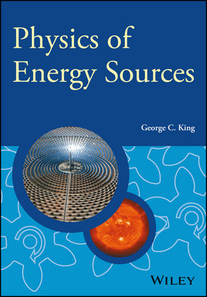 Physics of Energy Sources (1119961688) cover image