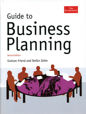 Guide to Business Planning, 2nd Edition (1576603288) cover image