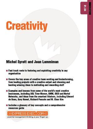 Creativity: Innovation 01.04
