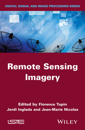 Remote Sensing Imagery (1848215088) cover image