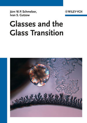 Glasses and the Glass Transition (3527409688) cover image