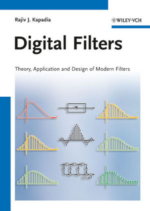 Digital Filters (3527411488) cover image