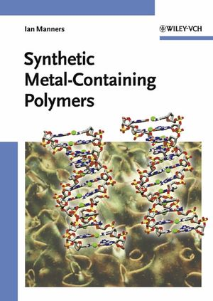 Synthetic Metal-Containing Polymers (3527605088) cover image