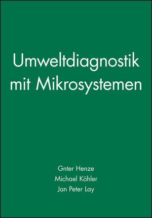 Umweltdiagnostik mit Mikrosystemen