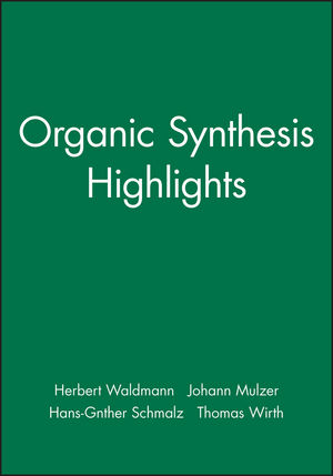 Organic Synthesis Highlights