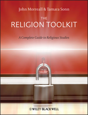 The Religion Toolkit: A Complete Guide to Religious Studies (EHEP002288) cover image