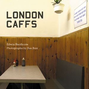 London Caffs (0470094389) cover image