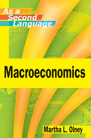 Macroeconomics as a Second Language