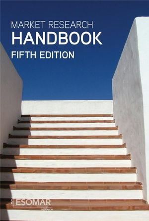 Market Research Handbook, 5th Edition