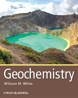Book Cover Image for Geochemistry